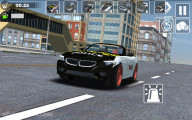 Police Car Stunt Simulator: Driving In The City