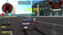 Police Drift & Stunt: Drifting Fun Gameplay