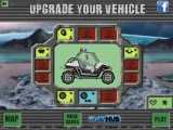 Police Dummies: Vehicle Upgrade