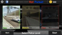 Police Pursuit 3D: Racing Game