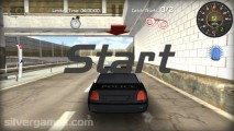 Police Vs Thief: Hot Pursuit: Gameplay Racing