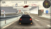 Police Vs Thief: Hot Pursuit: Gameplay Police Car Driving