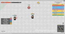 Polyguns.io: Fighting Shooting