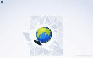 Polyshapes: Puzzle Globe