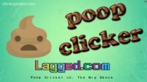 Poop Clicker 2: Menu