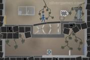 Portal 2D: Gameplay Escape