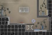 Portal 2D: Escape Room Gameplay