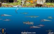 Prehistoric Shark: Attack