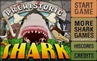 Prehistoric Shark: Gameplay