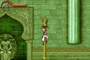 Prince Of Persia: The Sands Of Time: Gameplay Prince Jump Run Fight Climb