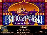 Prince Of Persia: Game