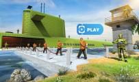 Prisoner Transport Simulator: Menu