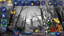 Pumpkin Monster: Ragdoll Torture Pumpkin Halloween