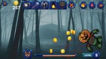 Pumpkin Monster: Pumpkin Test Harm