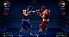 Punchers: Boxing Match