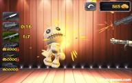 Puppet Killer: Gameplay