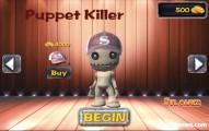 Puppet Killer: Screenshot