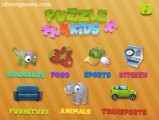 Puzzles For Kids: Screenshot