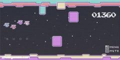 QWOPTERZ: Gameplay
