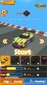 Race Car Steeplechase : Menu