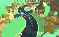 Race City: Gameplay Racing