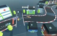 Race City: Racing Fun City