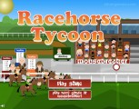 Racehorse Tycoon: Menu