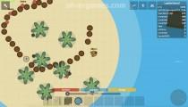 Raft.io: Gameplay Io