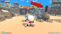Ragdoll Gangs: Multiplayer Fight Duel