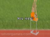 Ragdoll Olympics: Drag And Jump