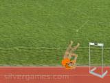 Ragdoll Olympics: Hurdle Race