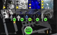 Ragdoll Physics Stickman: Gameplay