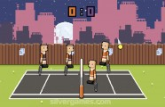 Ragdoll Tennis 2 Player: Tennis Multiplayer