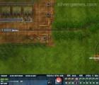 Rail Of War: Gameplay Rail Shooting