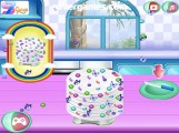 Rainbow Cake Cooking: Gameplay Baking Cake