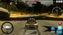 Rally Point 3: Gameplay Racing