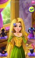 Rapunzel Spa Care: Pretty Princess