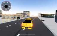 Real Car Drive 3D: Drifting Car