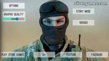 Real Fighting: Screenshot