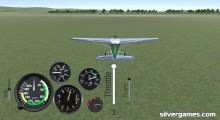 Real Flight Simulator 2: Airplane