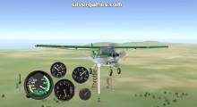 Real Flight Simulator 2: Game