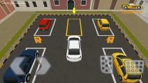 Realistic Parking: Gameplay Parking Fun
