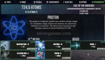 Rebuild The Universe: Gameplay Universe Recreating
