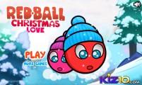 Red Ball 3: Menu