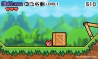 Red Ball: Gameplay Platform