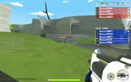 Repuls Io: Multiplayer