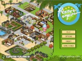 Resort Empire: Screenshot