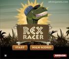 Rex Racer: Screenshot