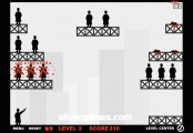 Ricochet Kills: Gameplay Shooting