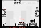 Ricochet Kills: Gameplay Aiming Shooting